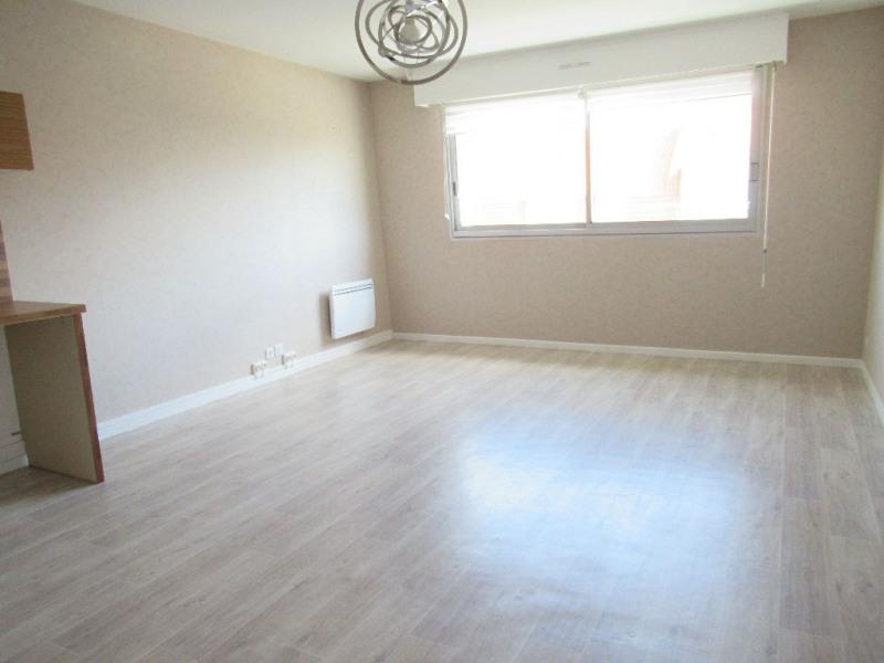 Rental apartment Cucq 500€ CC - Picture 2