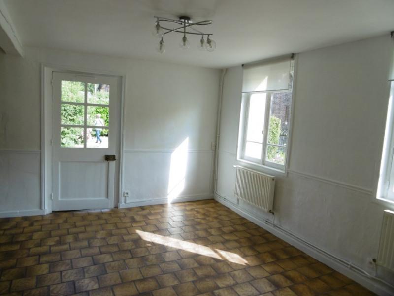Sale house / villa Saint aubin epinay 168000€ - Picture 2