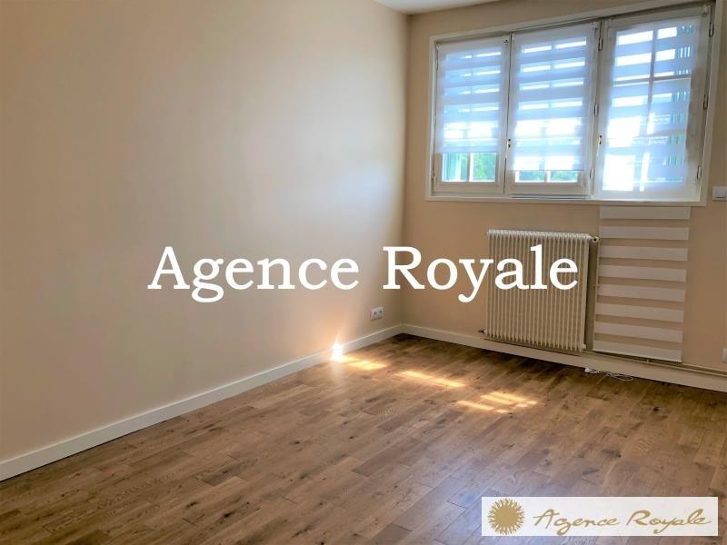 Rental house / villa Fourqueux 2884€ CC - Picture 7