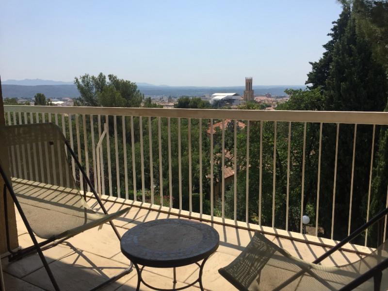 Deluxe sale apartment Aix en provence 593000€ - Picture 2