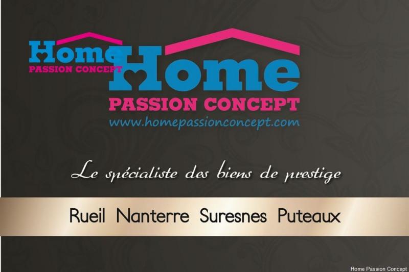 Sale apartment Nanterre 590000€ - Picture 13