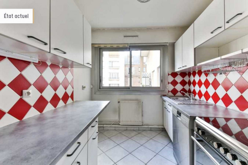 Vente appartement Paris 12ème 560000€ - Photo 4