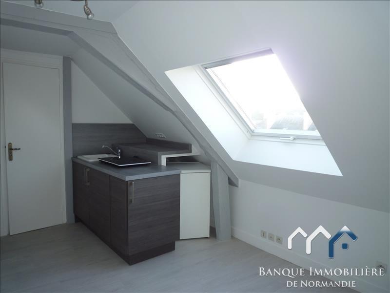Vente appartement Caen 135800€ - Photo 2
