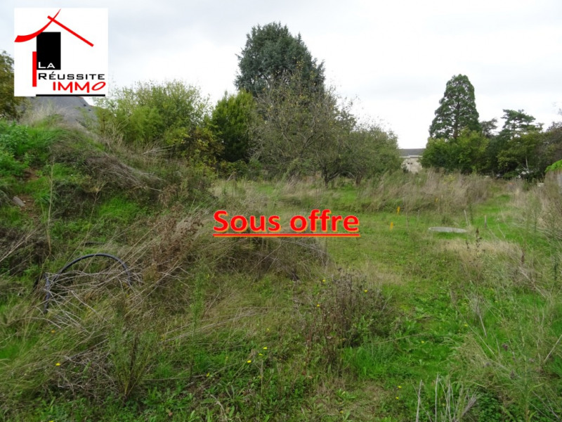 Sale site Angers 189500€ - Picture 1