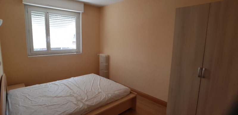 Vente appartement Limoges 59 700€ - Photo 6