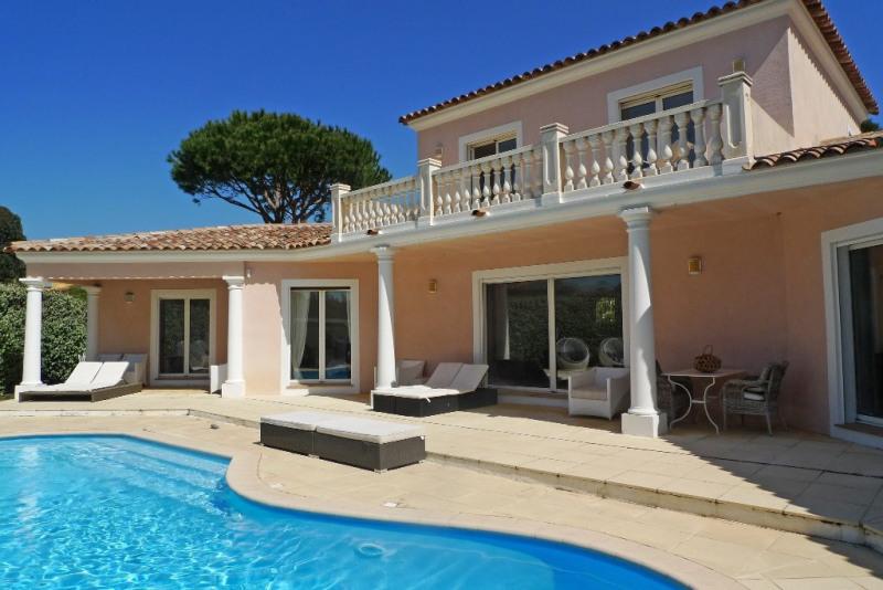 Vente de prestige maison / villa Grimaud 1090000€ - Photo 3