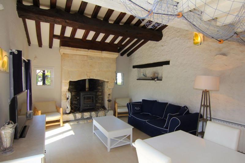 Sale house / villa Vaux sur mer 469900€ - Picture 1