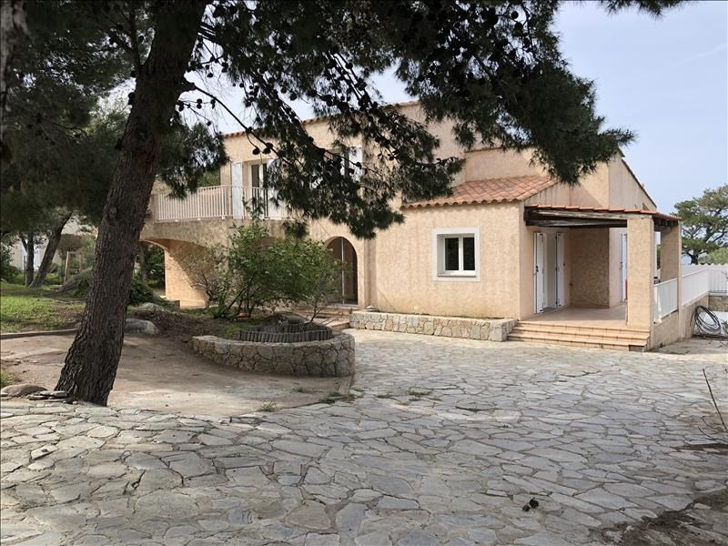 Vente de prestige maison / villa Corbara 850000€ - Photo 2