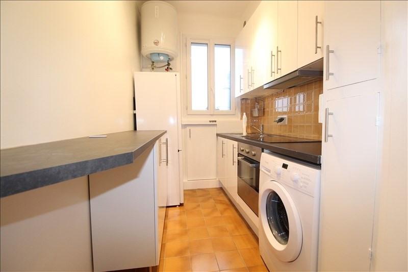 Alquiler  apartamento Paris 19ème 1016€ CC - Fotografía 3