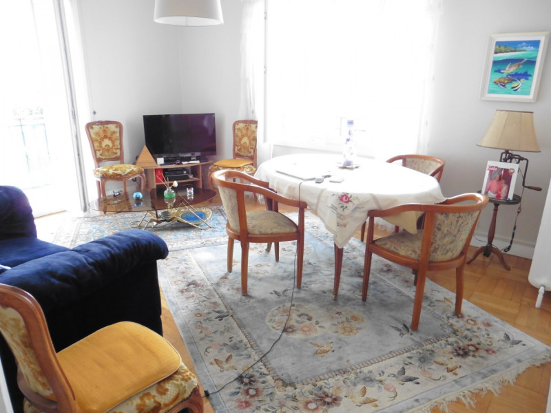 Vente appartement Vincennes 477 000€ - Photo 1