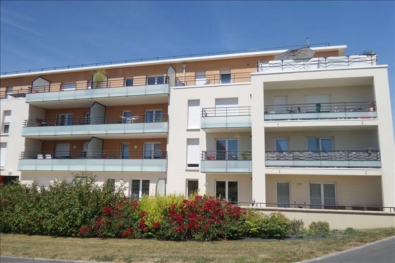 Rental apartment Fleury sur orne 730€ CC - Picture 6
