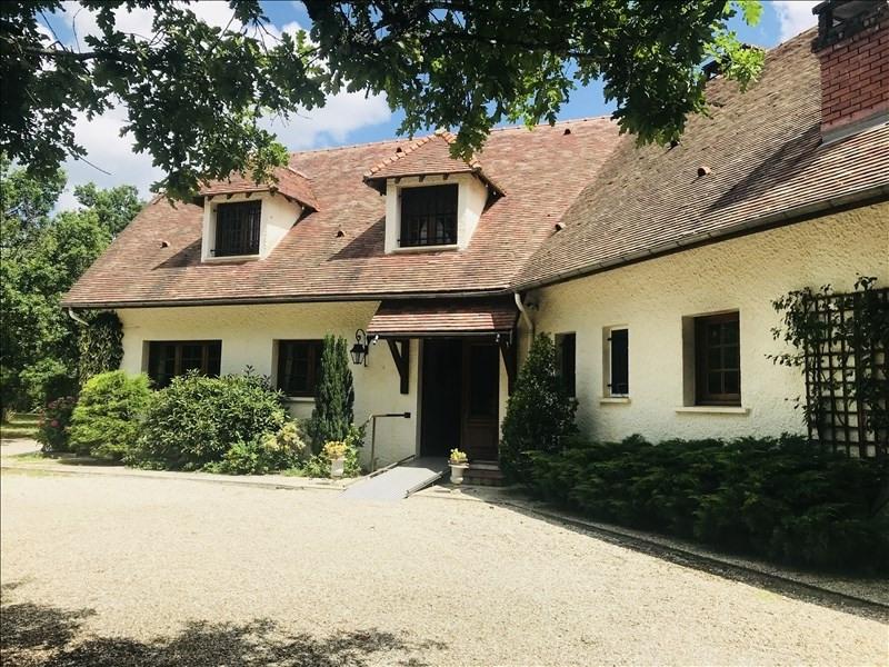 Deluxe sale house / villa St aubin de medoc 892500€ - Picture 6