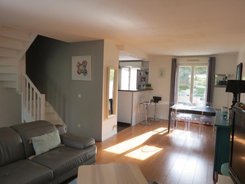 Vente appartement Taverny 289000€ - Photo 1