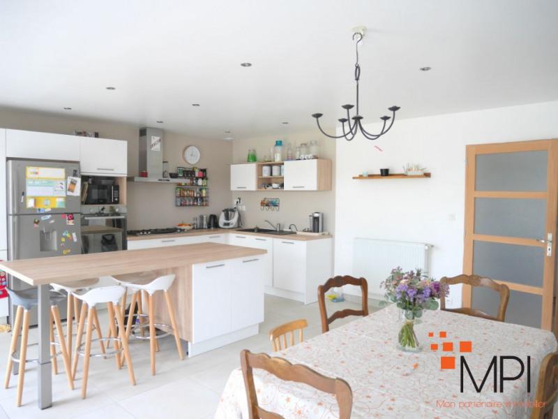 Sale house / villa Cintre 299000€ - Picture 1
