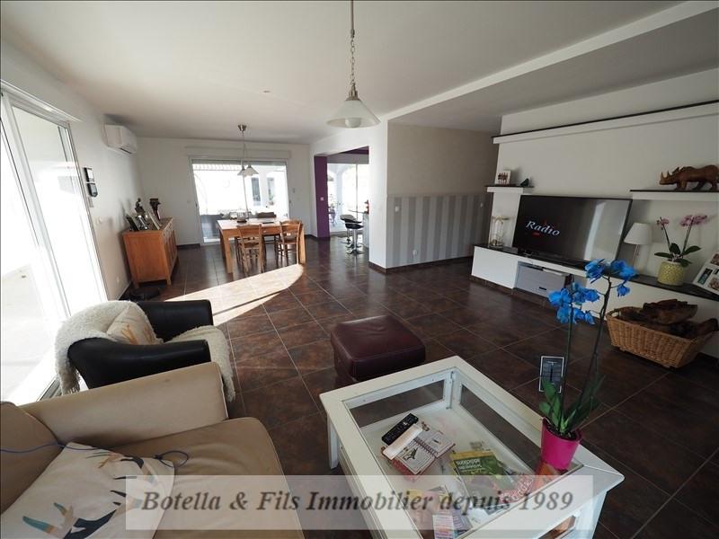 Verkoop  huis Bagnols sur ceze 485000€ - Foto 5