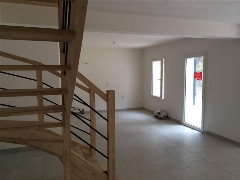 Sale house / villa Longeville sur mer 249500€ - Picture 5