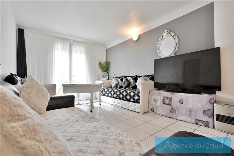 Vente appartement Aubagne 164800€ - Photo 1