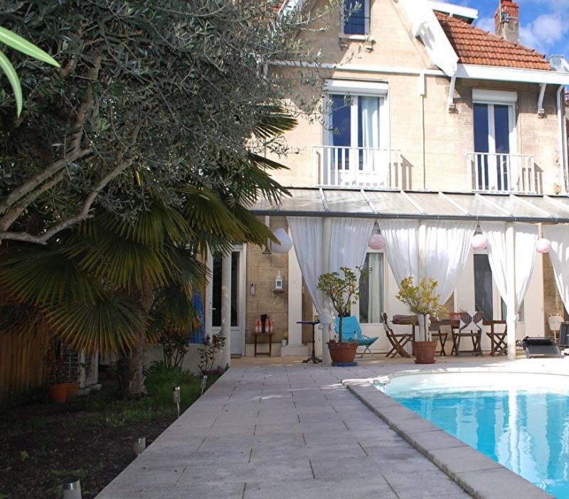 豪宅出售 住宅/别墅 Bordeaux 1090000€ - 照片 2