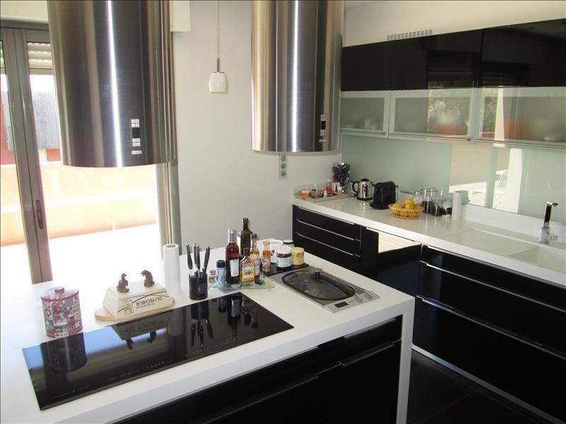 Vente de prestige appartement Balaruc les bains 1350000€ - Photo 3