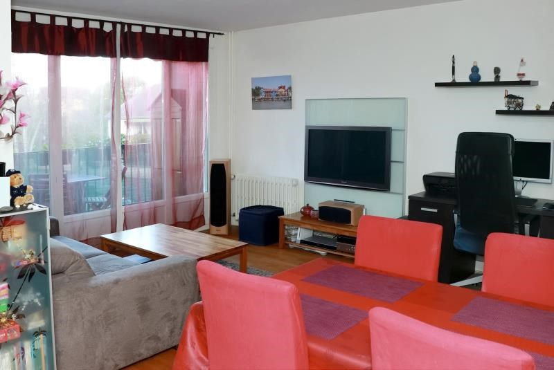 Vente appartement Marly le roi 308 000€ - Photo 1