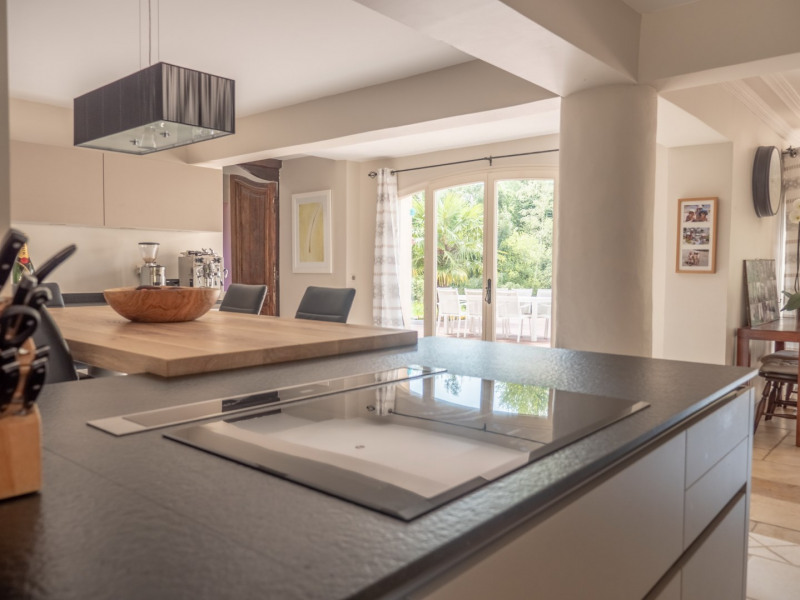 Deluxe sale house / villa Saint nom la breteche 3350000€ - Picture 14