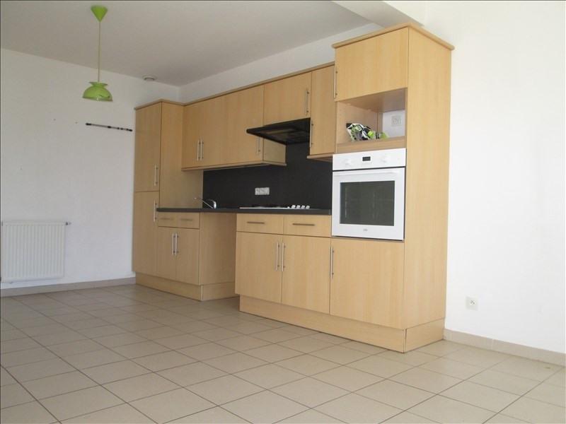 Rental house / villa Lestrem 690€ CC - Picture 3