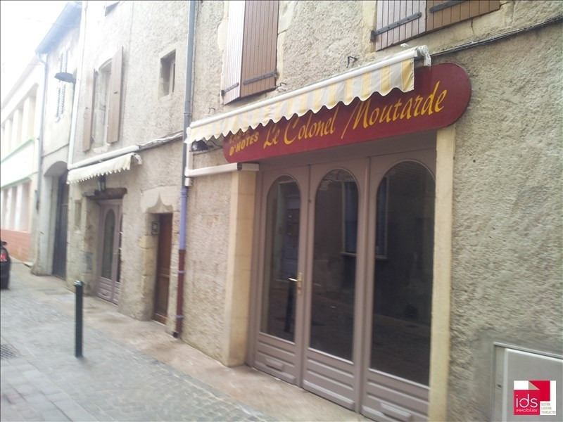 Location local commercial Montelimar 840€ HT/HC - Photo 1
