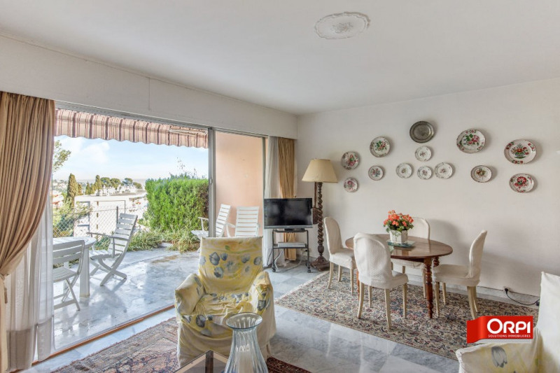 Revenda residencial de prestígio apartamento Villefranche sur mer 730000€ - Fotografia 4