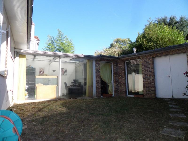 Sale house / villa La celle saint cloud 680000€ - Picture 10