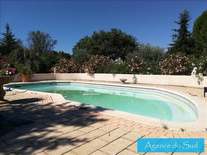Vente maison / villa Auriol 427000€ - Photo 4