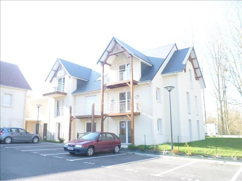 Rental apartment Fleury sur orne 515€ CC - Picture 4