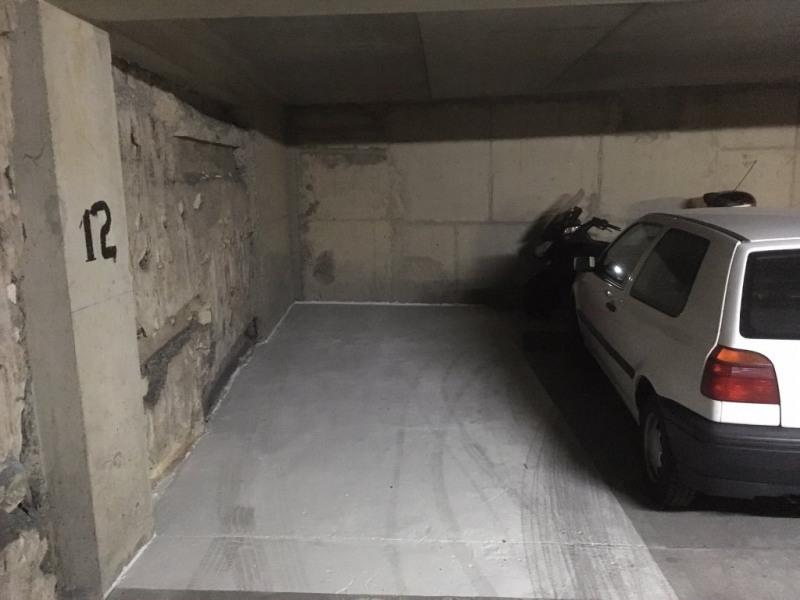 Location parking Paris 15ème 38€ CC - Photo 6