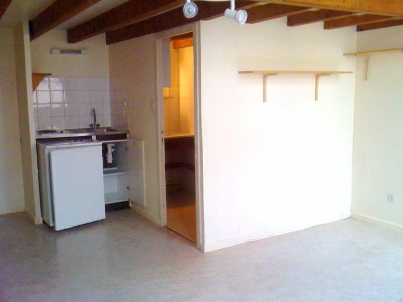 Location appartement Toulouse 462€ CC - Photo 2