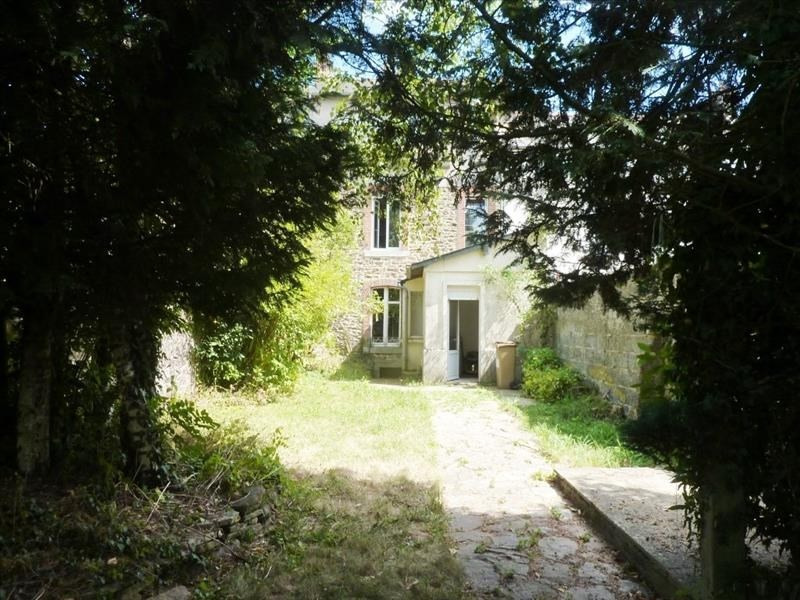 Vente maison / villa Fougeres 161 200€ - Photo 1