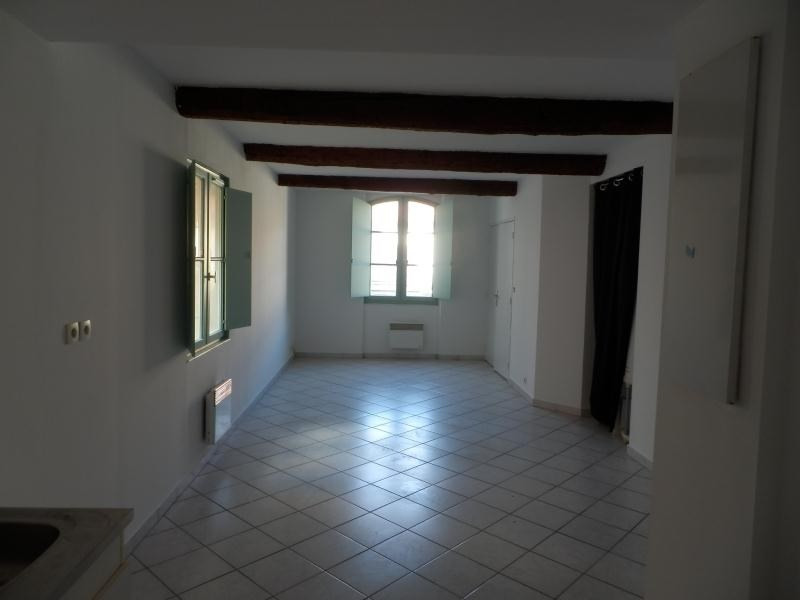 Rental apartment Toulon 440€ CC - Picture 2