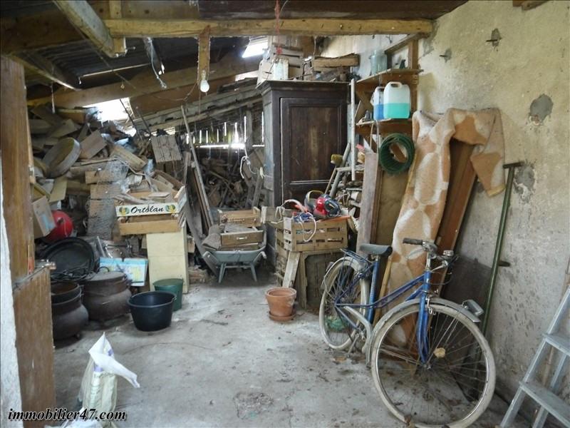 Vente maison / villa Castelmoron sur lot 54500€ - Photo 10