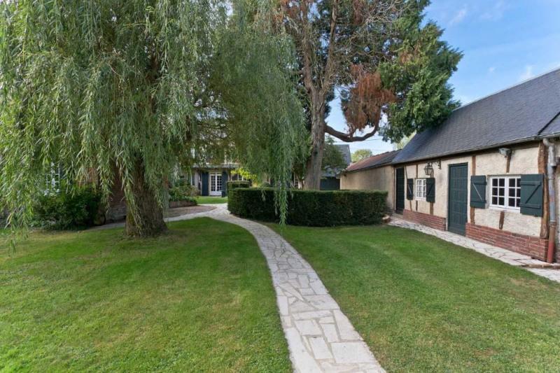 Sale house / villa Grandvilliers 468000€ - Picture 3