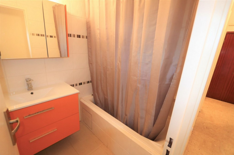 Vente appartement Nice 247 000€ - Photo 6