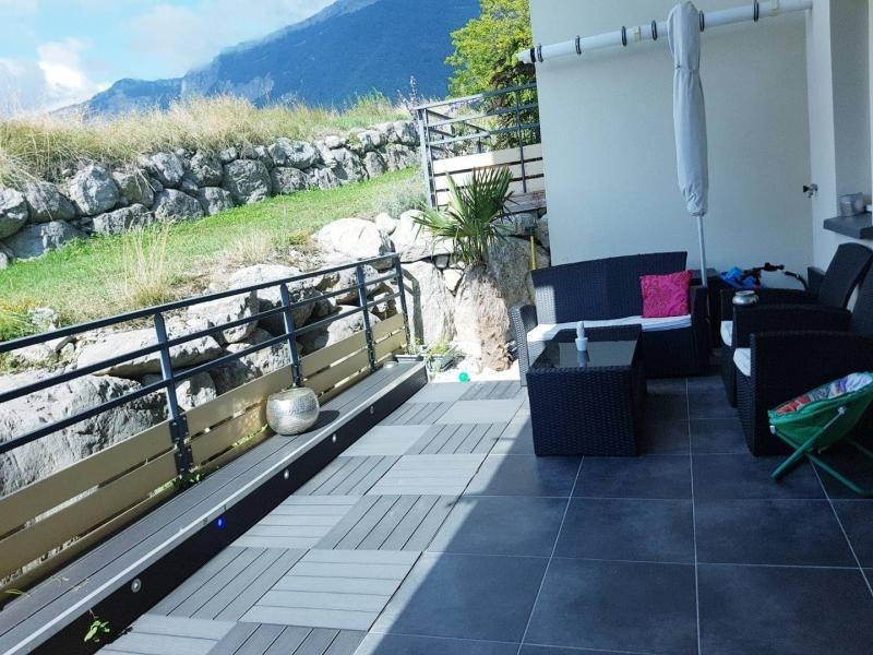 Vente appartement Bernin 248000€ - Photo 8