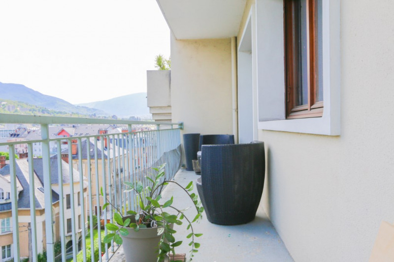 Vente appartement Chambery 182000€ - Photo 10