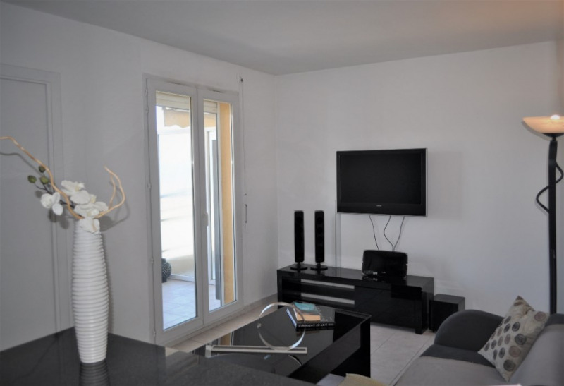 Vente appartement Saint laurent du var 199 000€ - Photo 1