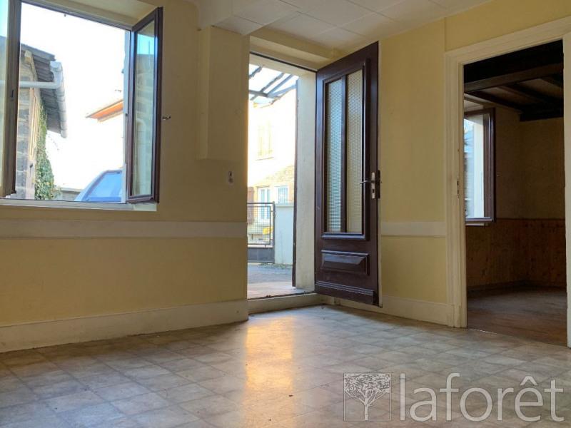 Vente maison / villa St alban de roche 175000€ - Photo 5