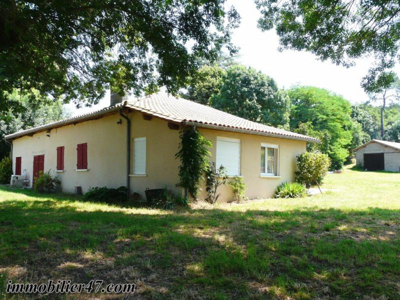 Vente maison / villa Montpezat 129000€ - Photo 15