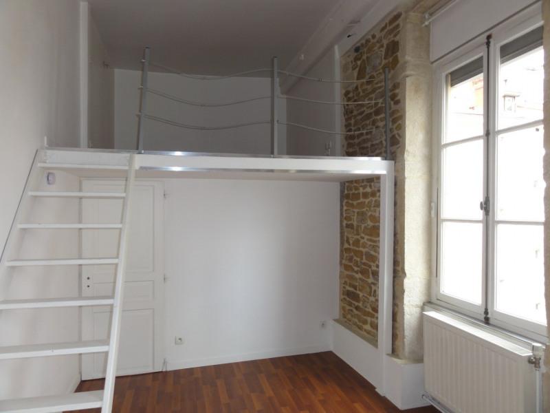 Vente appartement Lyon 1er 252000€ - Photo 2