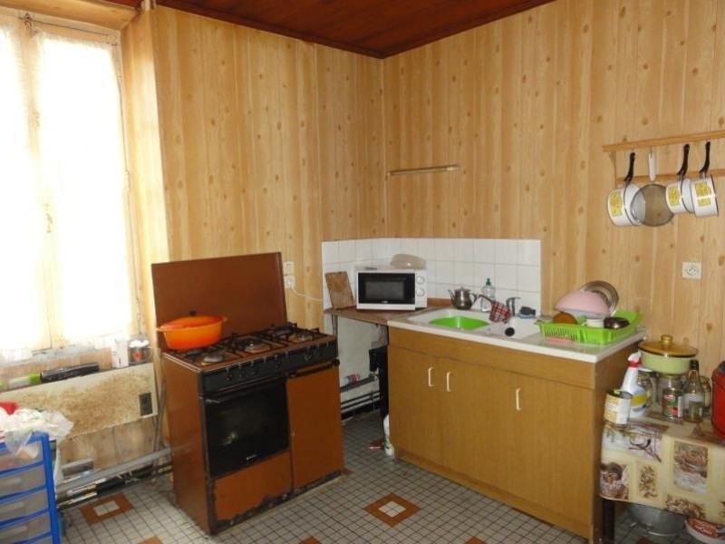 Vente maison / villa Langon 97700€ - Photo 5
