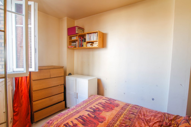 Sale apartment Asnieres sur seine 217000€ - Picture 4