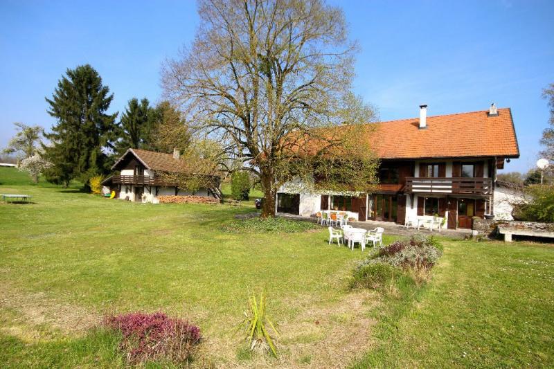 Vente de prestige maison / villa Arenthon 950000€ - Photo 8