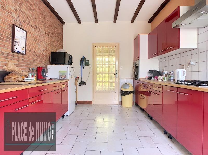 Vente maison / villa Ponthoile 315500€ - Photo 4