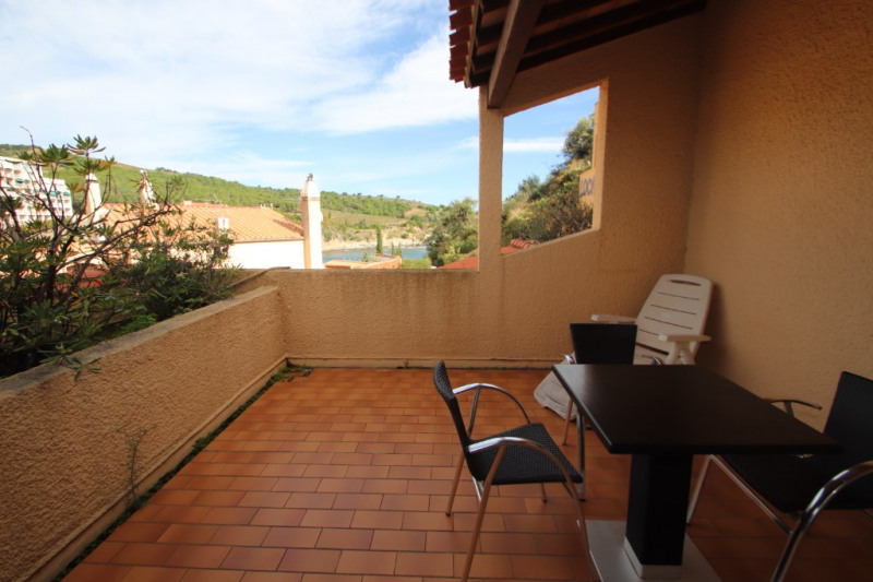 Investment property apartment Banyuls sur mer 134 000€ - Picture 6