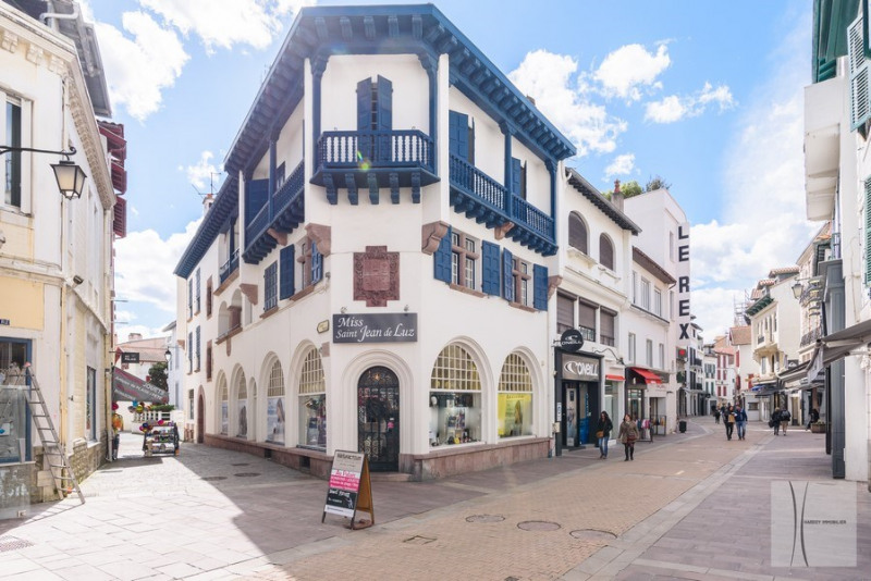 Vente appartement Saint-jean-de-luz 646 600€ - Photo 4